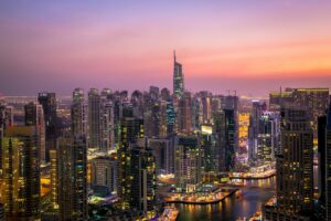 Top 5 benefits of setting up a business in Dubai